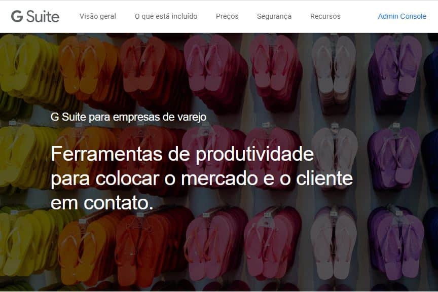 ferramentas do google para marketing